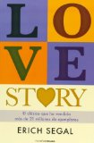 Portada de LOVE STORY