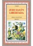 Portada de JERUSALEN LIBERTADA