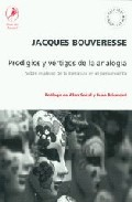 Portada de PRODIGIOS Y VERTIGOS DE LA ANALOGIA: SOBRE EL ABUSO DE LA LITERATURA EN EL PENSAMIENTO