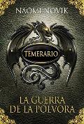 Portada de LA GUERRA DE LA PÓLVORA    (EBOOK)