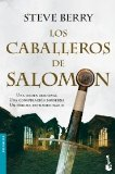 Portada de LOS CABALLEROS DE SALOMON
