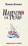 Portada de MARINERO EN TIERRA