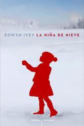 Portada de LA NIÑA DE NIEVE (EBOOK)