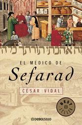 Portada de EL MEDICO DE SEFARAD