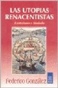 Portada de LAS UTOPIAS RENACENTISTAS: ESOTERISMO Y SIMBOLO