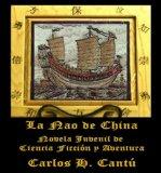 Portada de UNA NOVELA CHINA