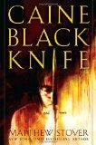 Portada de CAINE BLACK KNIFE (ACTS OF CAINE)