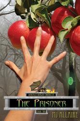 Portada de THE PRISONER: DENICALIS DRAGON CHRONICLES - BOOK TWO