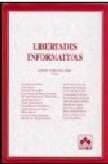 Portada de LIBERTADES INFORMATIVAS: COMO HABLAR EFICAZMENTE EN EL PROCESO CIVIL, PENAL, LABORAL, ANTE EL TRIBUNAL DEL JURADO Y JUNTAS DE COMUNIDADES DE PROPIETARIOS