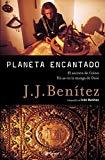 Portada de PLANETA ENCANTADO 3: EL SECRETO DE COLON. UN AS EN LA MANGA DE DIOS