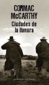 Portada de CIUDADES DE LA LLANURA