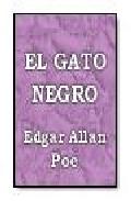 Portada de EL GATO NEGRO ; EL CUERVO