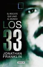 Portada de LOS 33 (EBOOK)