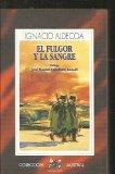 Portada de EL FULGOR Y LA SANGRE