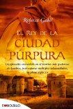 Portada de EL REY DE LA CIUDAD PURPURA