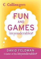 Portada de IMPONDERABLES(R): FUN AND GAMES