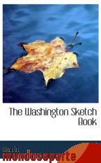 Portada de THE WASHINGTON SKETCH BOOK