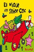 Portada de EL VIAJE DEL SEÑOR COC