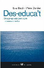 Portada de DES-EDUCA'T (EBOOK)