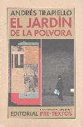 Portada de EL JARDIN DE POLVORA