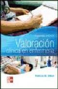 Portada de VALORACION CLINICA EN ENFERMERIA
