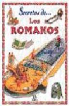 Portada de FUNDAMENTOS DE LOS ROMANOS: DESCUBRE EL MUNDO DE LA ANTIGUA ROMA