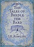 Portada de THE TALES OF BEEDLE THE BARD