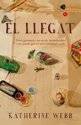 Portada de EL LLEGAT (EBOOK)