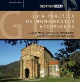Portada de GUIA PRACTICA DE MONUMENTOS ASTURIANOS