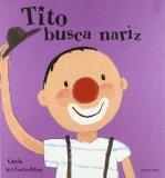 Portada de TITO BUSCA NARIZ