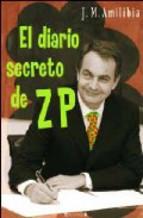 Portada de EL DIARIO SECRETO DE ZP