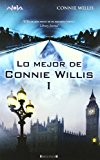 Portada de LO MEJOR DE CONNIE WILLIS I