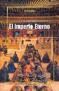 Portada de EL IMPERIO ETERNO