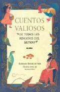 Portada de CUENTOS VALIOSOS: DE TODOS LOS RINCONES DEL MUNDO