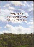Portada de RELATOS DEL CORAZON DE LA TIERRA