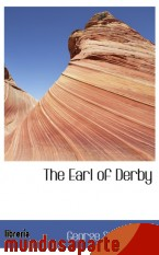 Portada de THE EARL OF DERBY