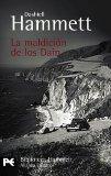 Portada de LA MALDICIÓN DE LOS DAIN