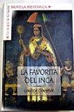Portada de LA FAVORITA DEL INCA