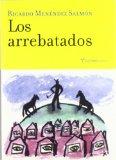 Portada de LOS ARREBATADOS