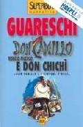 Portada de DON CAMILLO E DON CHICHI: DON CAMILLO E I GIOVANI D OGGI