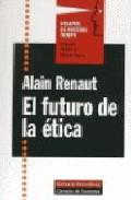 Portada de EL FUTURO DE LA ETICA