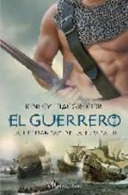 Portada de EL GUERRERO (EBOOK)
