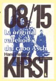 Portada de LA ORIGINAL REBELION DEL CABO ASCH