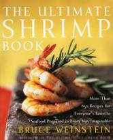 Portada de THE ULTIMATE SHRIMP BOOK