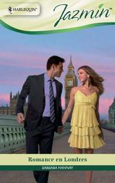 Portada de ROMANCE EN LONDRES (EBOOK)