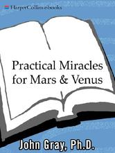 Portada de PRACTICAL MIRACLES FOR MARS AND VENUS