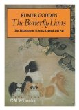 Portada de THE BUTTERFLY LIONS: THE STORY OF THE PEKINGESE IN HISTORY, LEGEND, AND ART