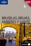 Portada de BRUSELAS, BRUJAS, AMBERES Y GANTE DE CERCA   2009
