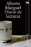 Portada de DIARIO DE LECTURAS