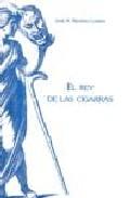 Portada de EL REY DE LAS CIGARRAS